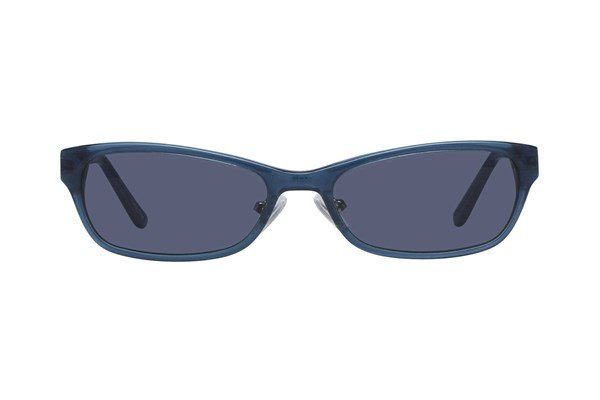 Hello Kitty HK247 Sun Sunglasses - Blue