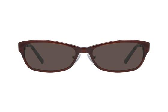 Hello Kitty HK247 Sun Brown Sunglasses