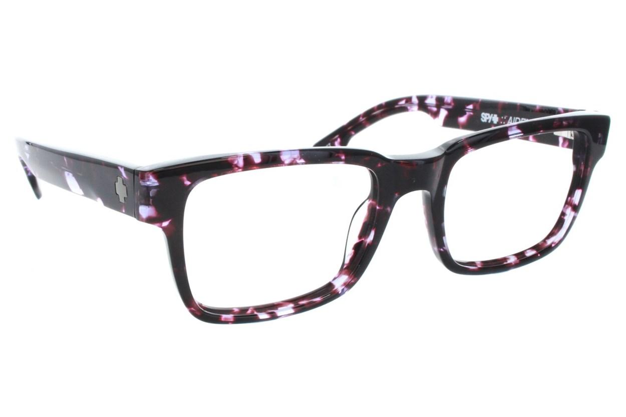 Spy Optic Aiden Purple Eyeglasses