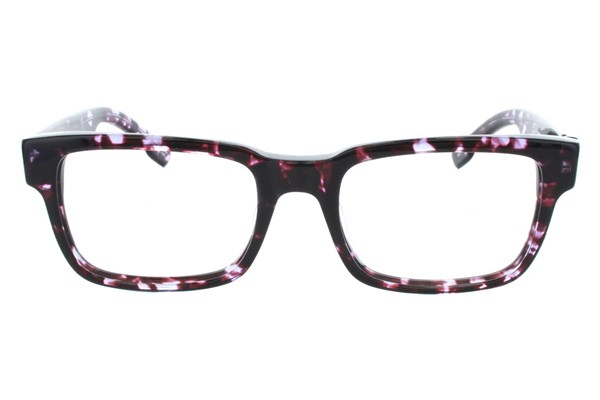 Spy Optic Aiden Purple Eyeglasses