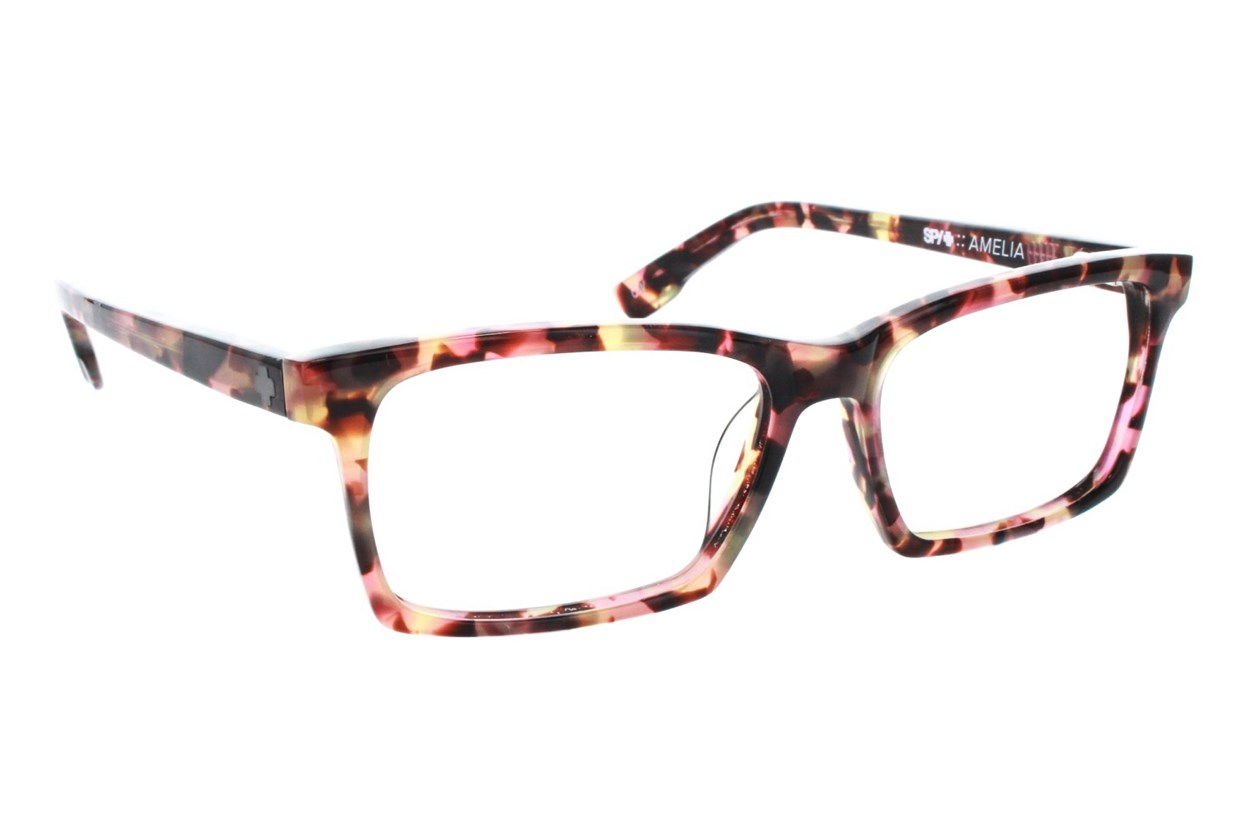 Spy Optic Amelia Tortoise Eyeglasses