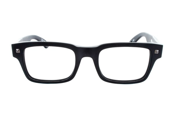 Spy Optic Braden Eyeglasses - Black