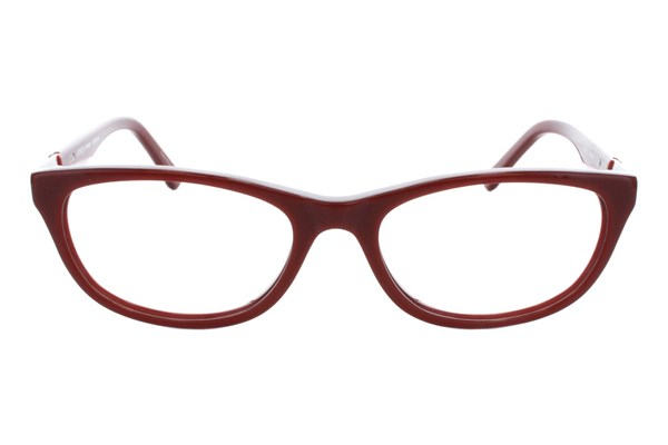 Timex Womens Caravan Eyeglasses - Red