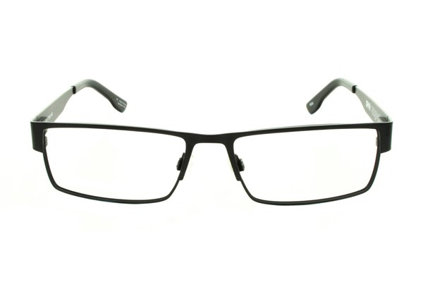 Spy Optic Elijah Black Eyeglasses
