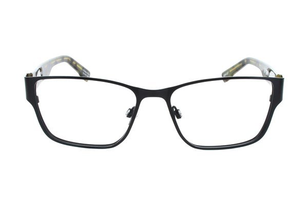 Spy Optic Jett Eyeglasses - Black