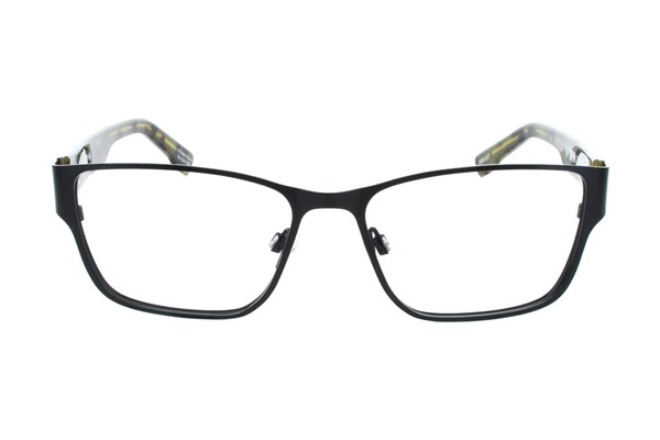 Spy Optic Jett Black Eyeglasses