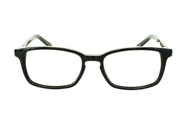 Original Penguin Seaver Black Eyeglasses