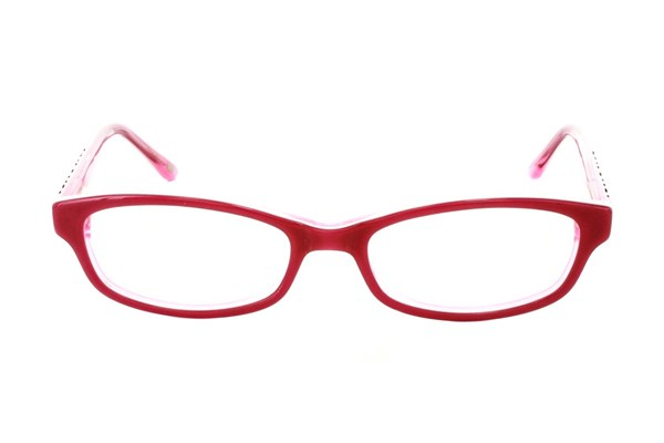 Timex Womens Tour Eyeglasses - Pink