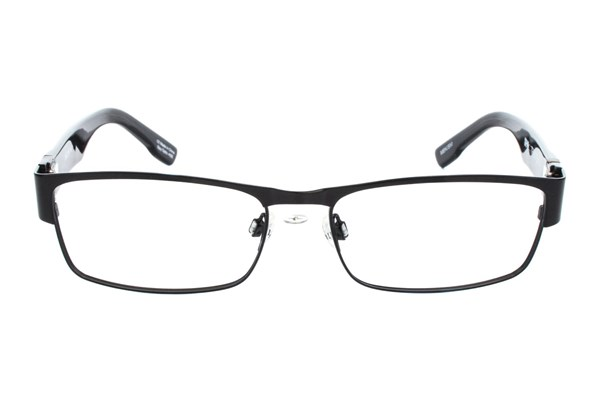Spy Optic Trenton Eyeglasses - Black