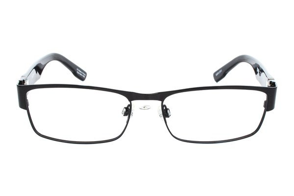 Spy Optic Trenton Black Eyeglasses