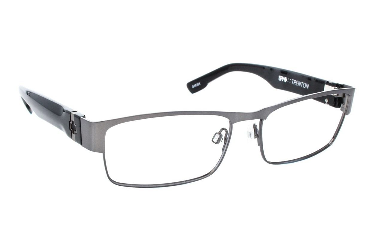 Spy Optic Trenton Eyeglasses - Gray