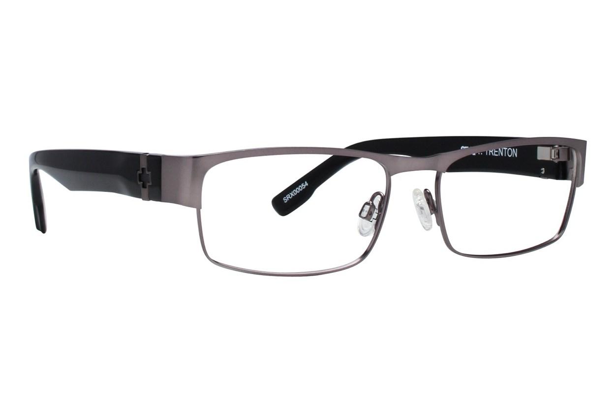 Spy Optic Trenton Gray Eyeglasses