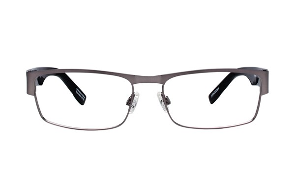Spy Optic Trenton Gray Eyeglasses