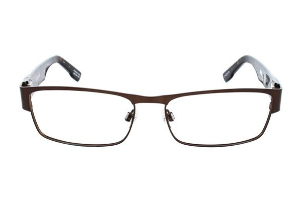 Spy Optic Trenton Eyeglasses - Brown