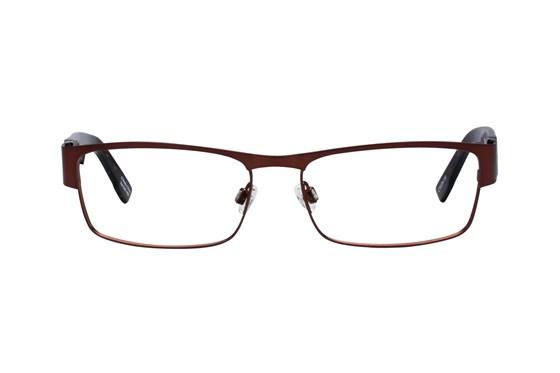 Spy Optic Trenton Brown Eyeglasses