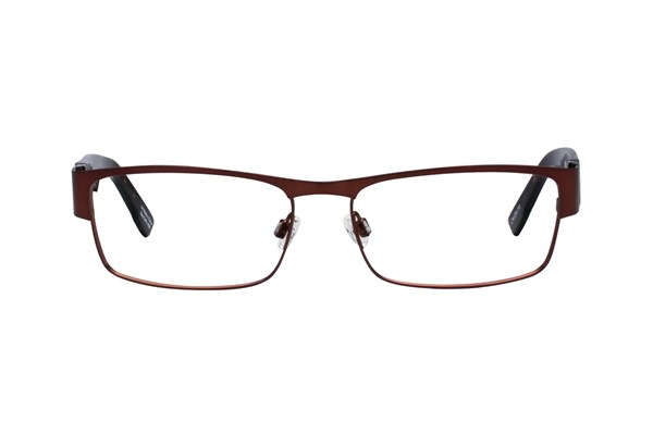 Spy Optic Trenton Brown Eyeglasses