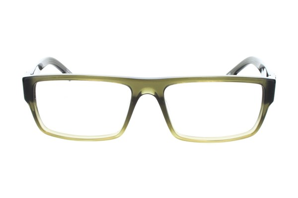 Spy Optic Vaughn Eyeglasses - Brown