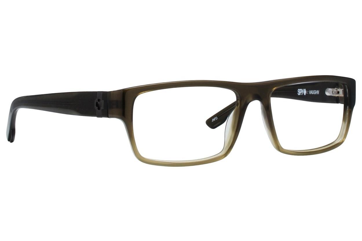 Spy Optic Vaughn Brown Eyeglasses