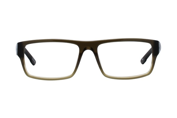 Spy Optic Vaughn Brown Eyeglasses
