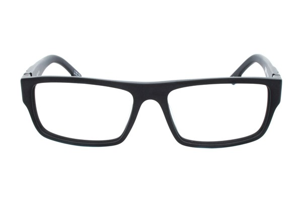 Spy Optic Vaughn Eyeglasses - Black