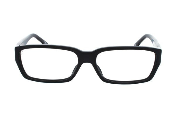Spy Optic Zander Black Eyeglasses