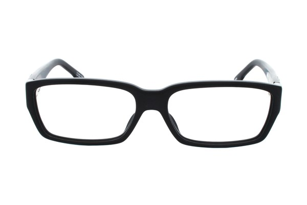 Spy Optic Zander Eyeglasses - Black