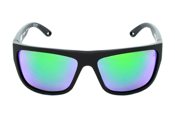 Spy Optic Angler Polarized Sunglasses - Black
