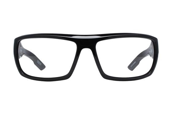 Spy Optic Bounty ANZI Collection Black Sunglasses
