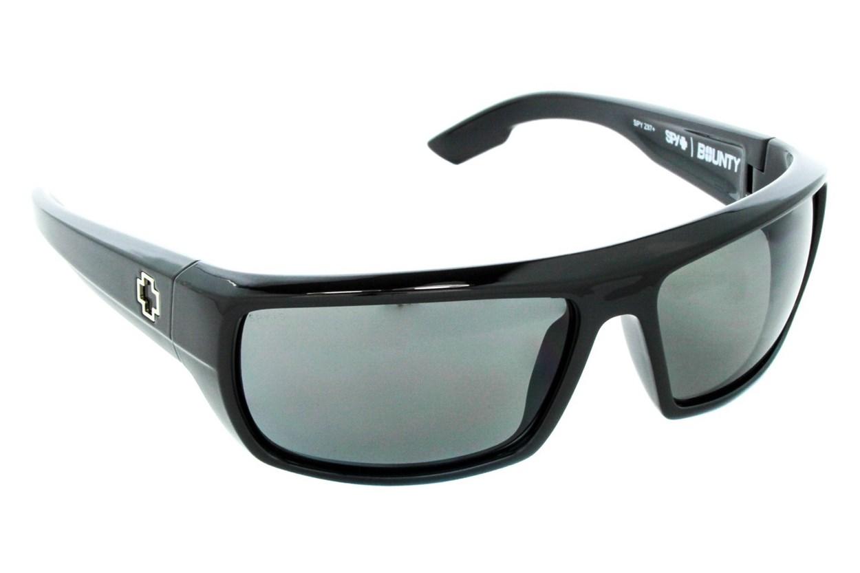 Spy Optic Bounty Anzi Polarized Black Sunglasses