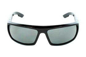 Spy Optic Bounty Anzi Polarized Black