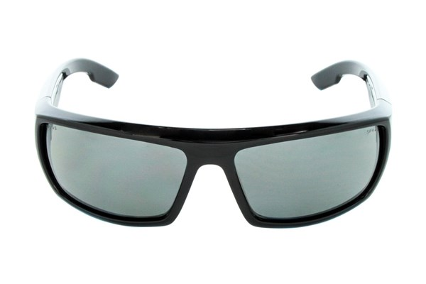 Spy Optic Bounty Anzi Polarized Black Sunglasses