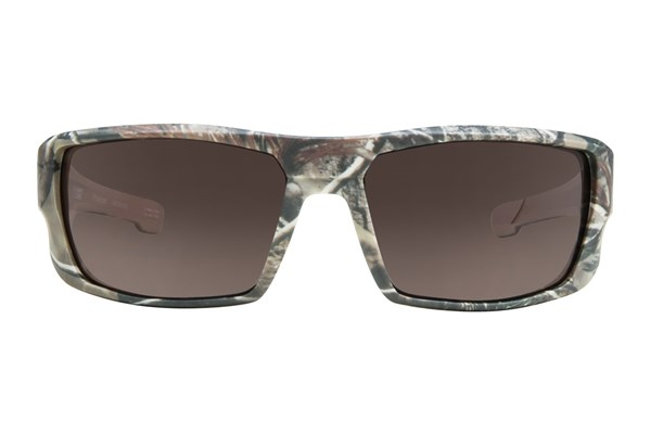 Spy Optic Dirk Green Sunglasses