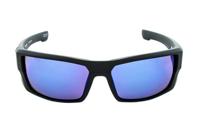 Spy Optic Dirk Polarized Black