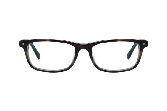 Hot Kiss HK28 Tortoise Eyeglasses