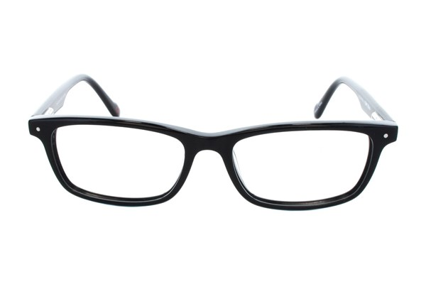 Hot Kiss HK28 Black Eyeglasses