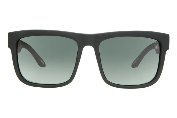 Spy Optic Discord Sunglasses - Black