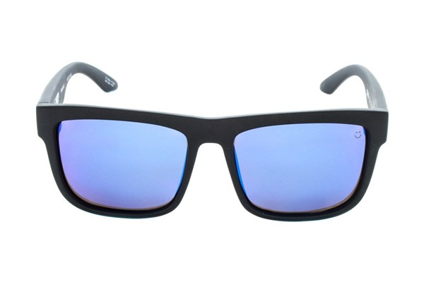 Spy Optic Discord Polarized Sunglasses - Black