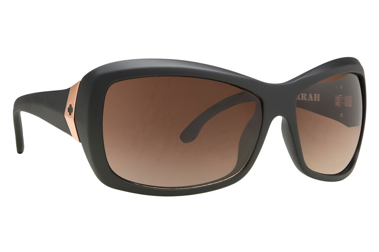 Spy Optic Farrah Black Sunglasses