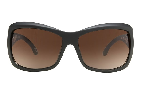 Spy Optic Farrah Sunglasses - Black