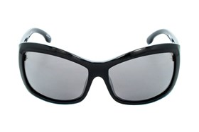 Spy Optic Farrah Polarized Black