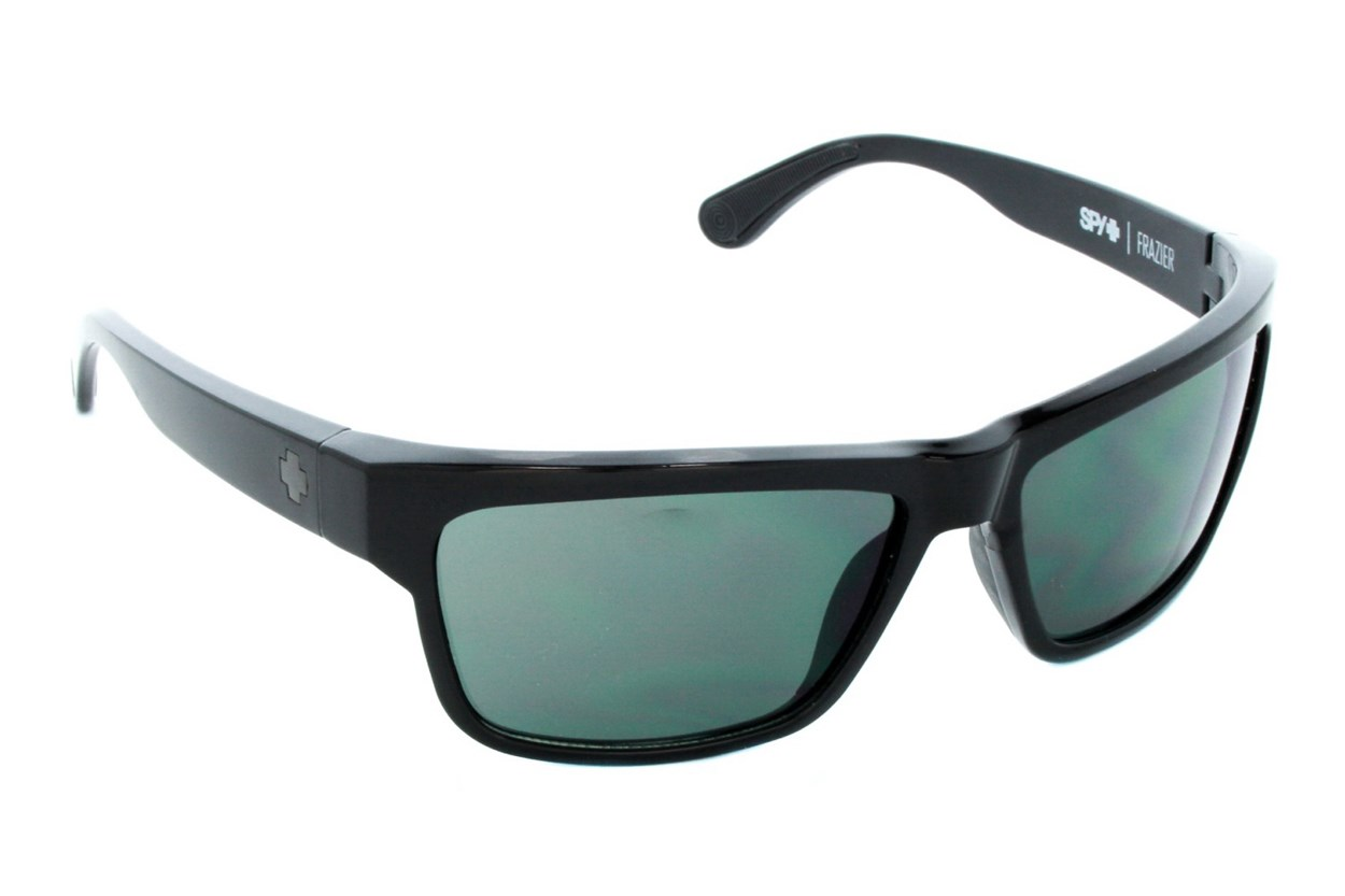 Spy Optic Frazier Sunglasses - Black