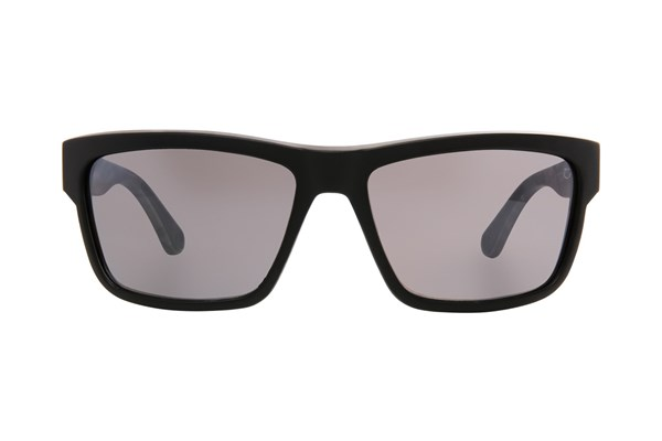 Spy Optic Frazier Camo Sunglasses - Black