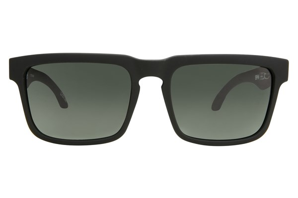 Spy Optic Helm Sunglasses - Black