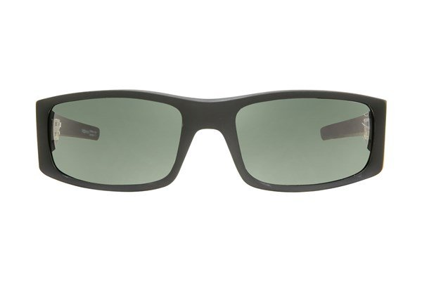 Spy Optic Hielo Black Sunglasses