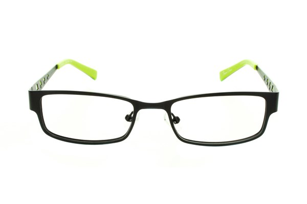 Cantera Runner Eyeglasses - Black