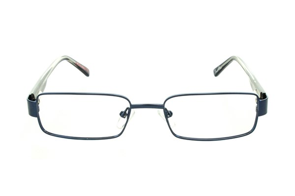 Cantera Striker Eyeglasses - Blue