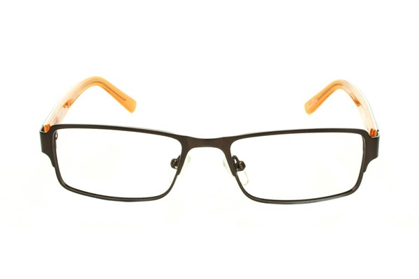 Cantera Sweeper Eyeglasses - Brown