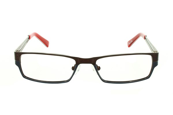Cantera Zoom Brown Eyeglasses