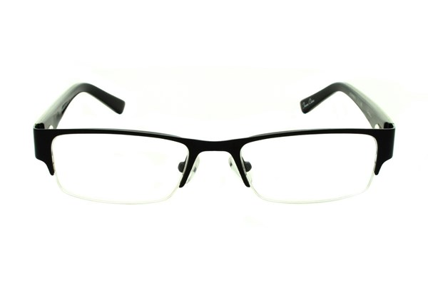 Cantera Knockout Black Eyeglasses