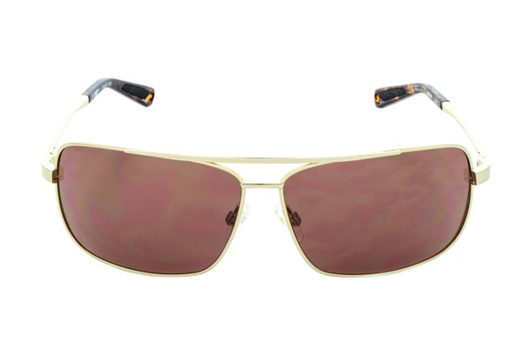 Spy Optic Leo Sunglasses - Gold